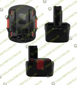 Аккумулятор для шуруповерта Bosch 14,4 V 1,5 АЧ (Аналог)