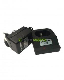 Зарядное устройство  шуруповерта 12В