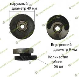 Зубчатое колесо лобзика  Фиолент 600Вт